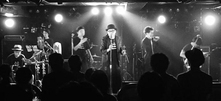 2019年8月24日、横浜サムズアップでトークとライブの宴開演!